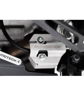 Protection contacteur béquille V-STROM 650 2017 - SW-Motech