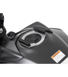 Support sacoche réservoir GSX-S 750 - Hepco-Becker