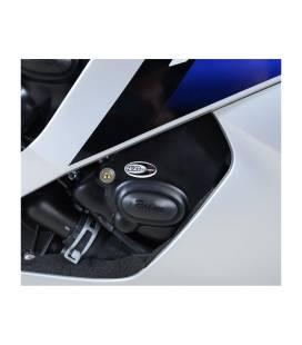 Couvre-carter droit Yamaha YZF-R6 - RG Racing