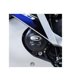 Couvre-carter gauche Yamaha YZF-R6 - RG Racing