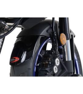 Extension garde-boue avant Yamaha YZF-R6 2017- RG Racing