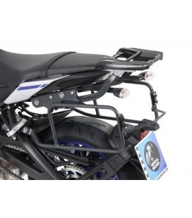 Supports valises Yamaha MT-09 2017 - Hepco-Becker