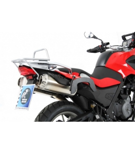 Supports sacoches BMW F650GS / G650GS - Hepco-Becker C-Bow
