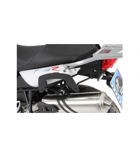 Supports sacoches BMW F800R 2015-2019 / Hepco-Becker C-Bow