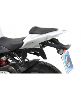 Supports sacoches Hepco-Becker BMW S1000RR 2009-2011