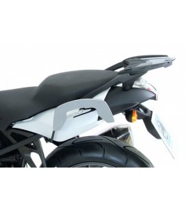Supports sacoches BMW K1200R - K1300R / Hepco-Becker 630641 00 01