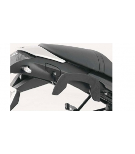 Supports sacoches Hepco-Becker BMW R1200R 2006-2011