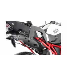 Supports sacoches Hepco-Becker BMW R1200R 2015