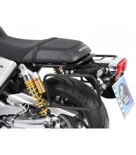 Supports valises Honda CB1100RS 2017-2020 / Hepco-Becker 6509502 00 01