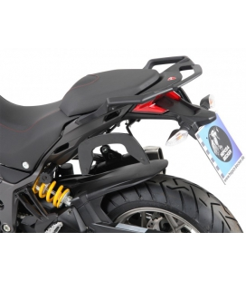 Supports sacoches Ducati Multistrada 950 - Hepco-Becker C-Bow
