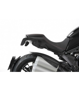 Supports sacoches Hepco-Becker Ducati Diavel