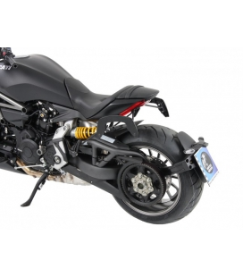 Supports sacoches Ducati XDiavel 1200/1260 - Hepco-Becker