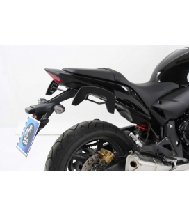Supports sacoches CB600F Hornet 2011-2015 / Hepco-Becker 630965 00 01