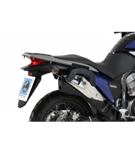 Supports sacoches Honda XL700V Transalp - Hepco-Becker 630952 00 01
