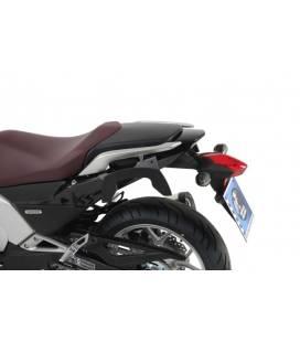 Supports sacoches Honda Integra 700 2012-2013 / Hepco-Becker
