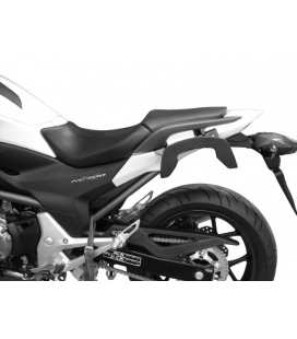 Supports sacoches Hepco-Becker Honda NC700X 2012-2013