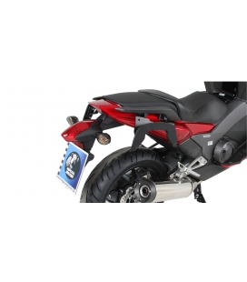 Supports sacoches Hepco-Becker Honda INTEGRA 750 / DCT 2014