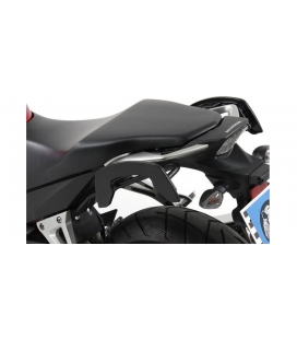 Supports sacoches Hepco-Becker VFR800X Crossrunner 2011-2014