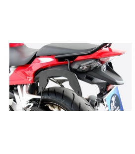 Supports sacoches Honda VFR800F 2014-2020 / Hepco-Becker C-Bow