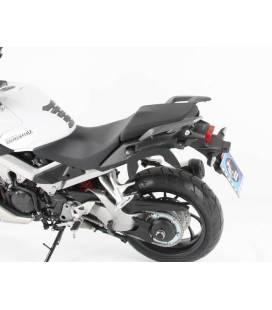 Supports sacoches Honda VFR800X Crossrunner (2015-2020) / Hepco-Becker