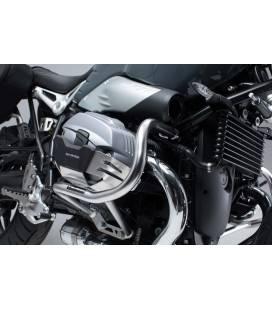 Crashbar BMW R Nine T - SW Motech Acier