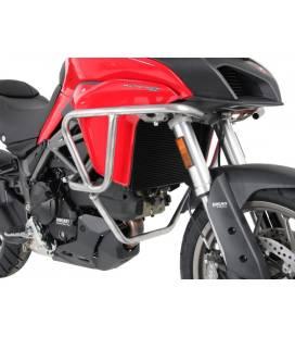 Protection réservoir Ducati Multistrada 950 - Hepco-Becker Inox