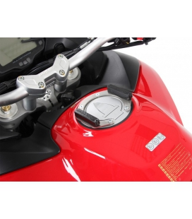 Support sacoche réservoir Ducati Multistrada 950 - Hepco-Becker