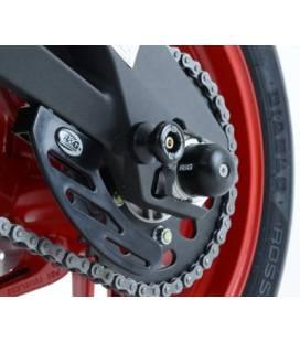 Protection de bras oscillant Ducati / RG Racing