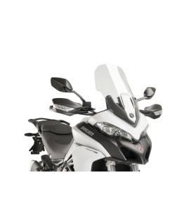Bulle Ducati Multistrada 950 2017- Puig Touring
