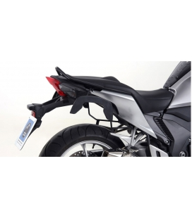 Supports sacoches Hepco-Becker VFR1200F 2010-