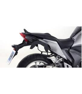 Supports sacoches Honda VFR1200F - Hepco-Becker 630960 00 01