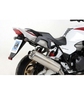 Supports sacoches Honda CB1300 2010- / Hepco-Becker 630961 00 01