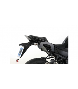 Supports sacoches Hepco-Becker Z750 2007-2012