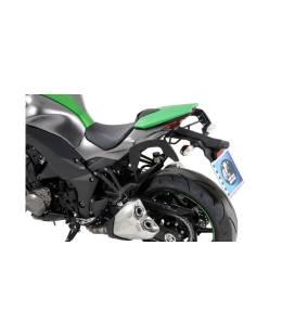 Supports sacoches Kawasaki Z1000 (14-20) / Hepco-Becker 630209 00 01