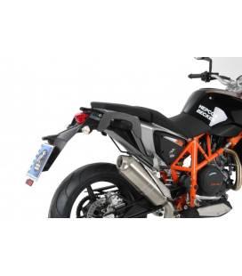 Supports sacoches KTM 690 DUKE - Hepco-Becker 6307510 00 01
