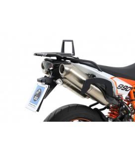 Supports sacoches KTM 990 Supermoto R - Hepco-Becker