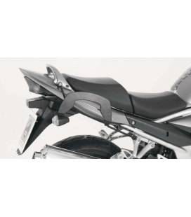 Supports sacoches Hepco-Becker Suzuki GSX 650F