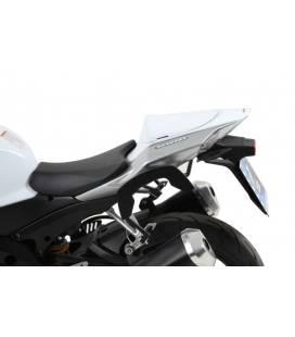 Supports sacoches Hepco-Becker Suzuki GSX-R 1000 2007-2008