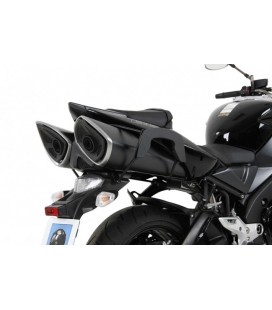 Supports sacoches Hepco-Becker Suzuki GSX1300 B-King 2008-2011