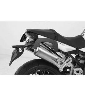Supports sacoches Hepco-Becker Speed Triple 1050 2006-2010