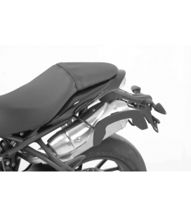 Supports sacoches Hepco-Becker Speed Triple 1050 2011-2015