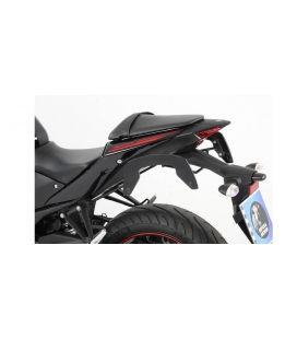Supports sacoches Hepco-Becker Yamaha YZF-R3 2015-