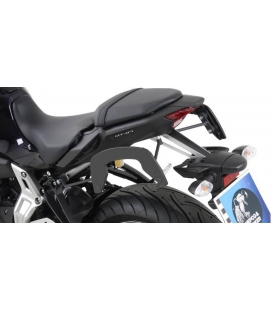 Supports sacoches Yamaha MT-07 14-17 / Hepco-Becker