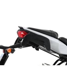 Supports sacoches Hepco-Becker Yamaha FZ8 FAZER 2010-