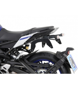 Supports sacoches Hepco-Becker Yamaha MT-09 2017