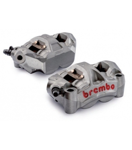 KIT ETRIERS BREMBO 20A88510/20