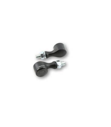 plaquettes de frein SUZUKI RM 125  250 1984-88   piece origine ref:59340-14600