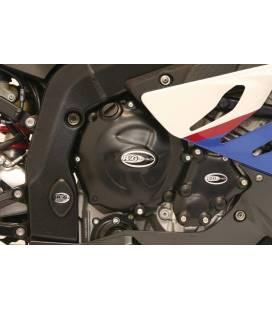 Couvre carter pompe à eau BMW S1000R-RR-XR / RG Racing