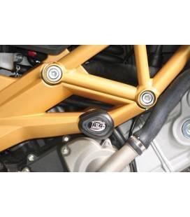 Tampons de protection Aprilia 750 - RG Racing