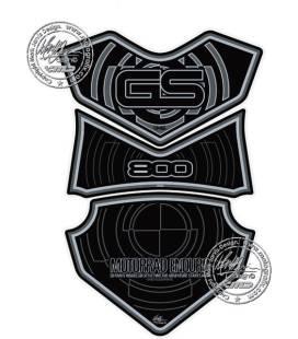Protection réservoir F800GS - Motografix TB011K